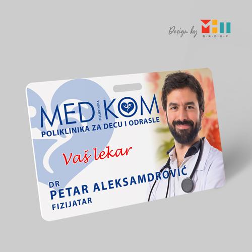 ID kartica
