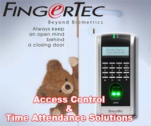 FingerTec AC900