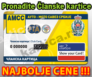 Članske kartice