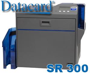 Datacard SR300