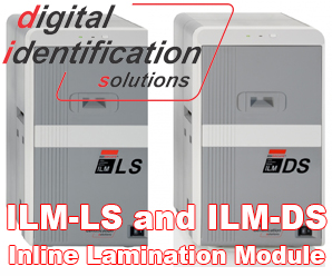 EDIsecure® ILM-LS and ILM-DS Inline Lamination Modules