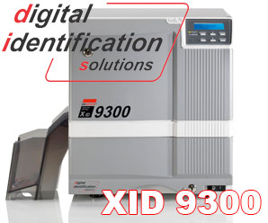 EDIsecure® XID 9300 Retransfer Printer
