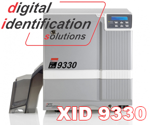 EDIsecure® XID 9330 Retransfer Printer