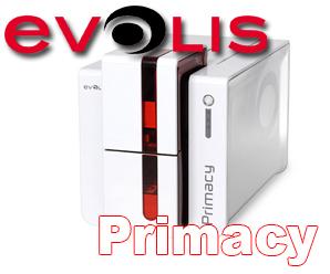 Evolis Primacy