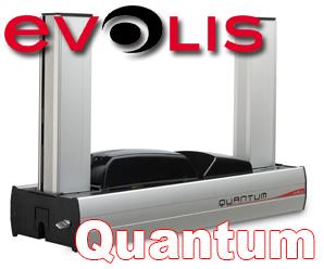 Evolis Quantum
