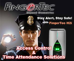 FingerTec H2i
