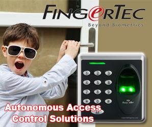 FingerTec H3i
