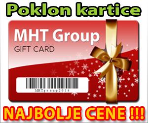 Poklon kartice