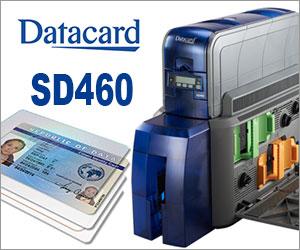 DATACARD 460