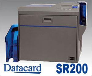 DATACARD SR200
