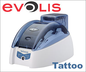 Evolis Tattoo