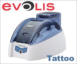 Evolis Tattoo