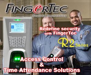 FingerTec R2