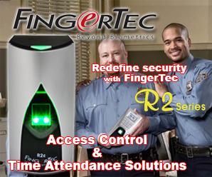 FingerTec R2c
