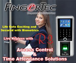 FingerTec R3