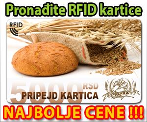 RFID kartice