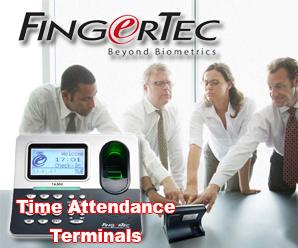 FingerTec TA300