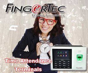 FingerTec TA500